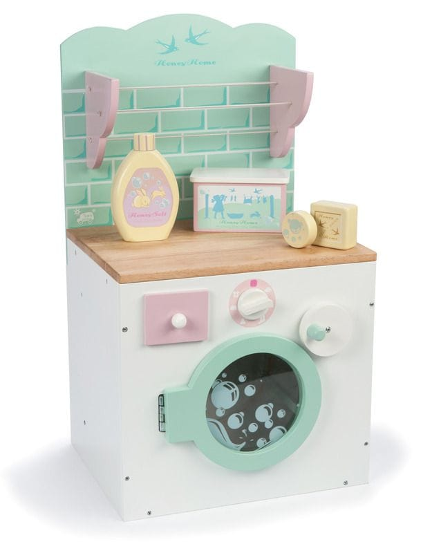 Honey  Home  Washing  Machine - LE TOY VAN