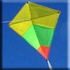 Diamond Tricolour