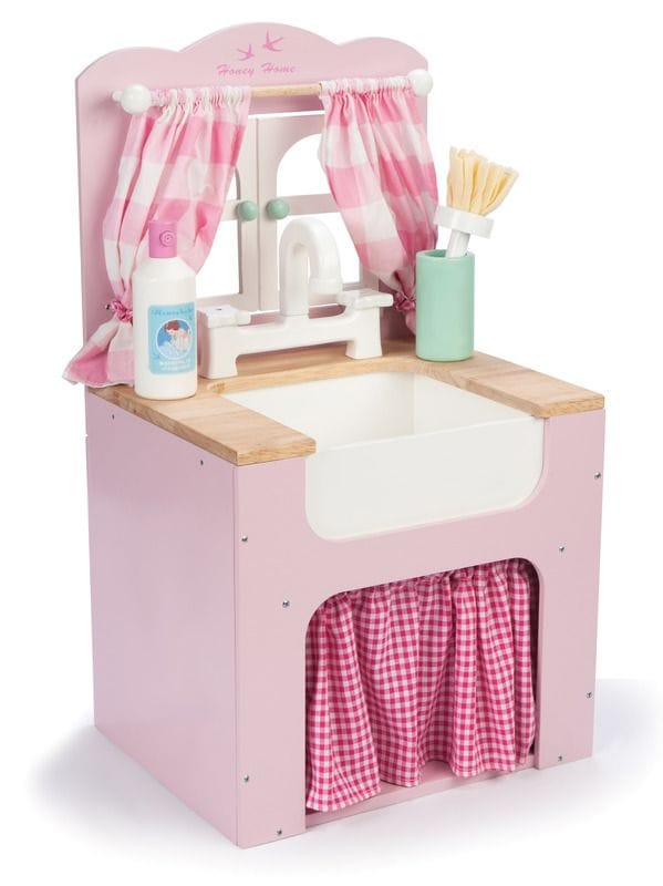 Honey Home Kitchen Sink - Le Toy Van