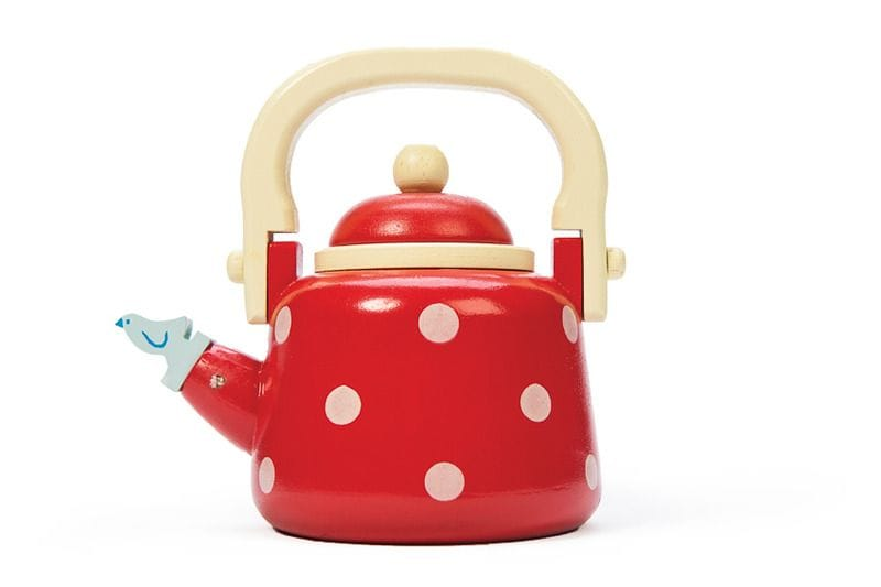 Honey Bake Dotty Kettle - LE TOY VAN