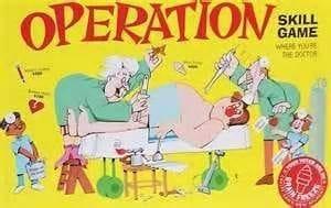 Operation Original game