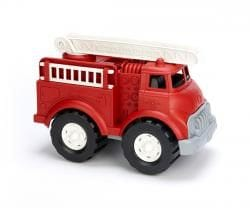 GREEN TOYS - Fire Engine