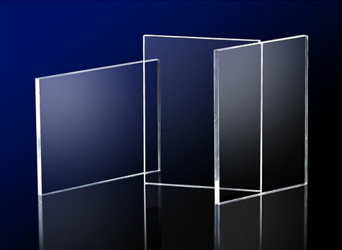 A3 size Acrylic Clear Cast Sheet 420 x 297 x 2mm thick.