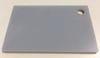 Acrylic Elephant Grey Sheet 300 x 600 x 3mm