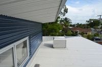 Dapco Metal Roofing - Commercial Roofing
