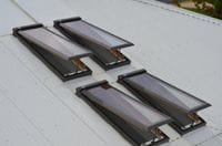 Dapco Metal Roofing - Residential Roofing
