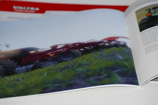 Valtra Catalogue