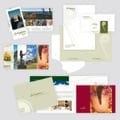 Gwinganna Lifestyle Retreat<br><i>Flyer Design, Postcard, Letterhead, Envelope, Business Card and Brochure Design.</i><br>