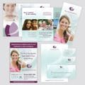 Hope Island Dental Care<br><i>Flyer Design, Advertisement, Letterhead, Business Card and Appointment Card.</i><br>