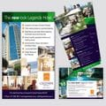 Legends Hotel<br><i>Advertisements and Flyers.</i><br>