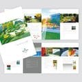 Royal Pines Resort<br><i>Brochure Design.</i><br>