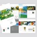 Royal Pines Resort<br><i>Brochure Design.</i><br>