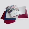 St Joseph's Youth Service<br><i>Display Folder, Flyers and Letterheads</i><br>