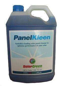 Panel Kleen