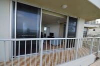 1 Bedroom Ground Floor Balcony