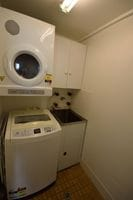 1 Bedroom Laundry