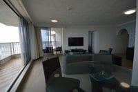 2 Bedroom Deluxe Lounge