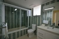 Two Bedroom Main Bathroom