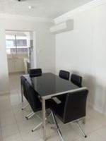 3 Bedroom - Dining Table