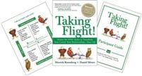 The Taking Flight Participant Pack