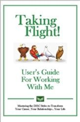Taking Flight The Guide To Working With Me