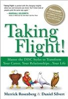 Taking Flight! Book
