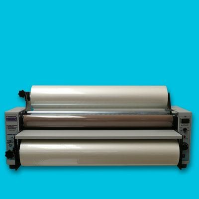 Econolam 800mm Poster Laminator