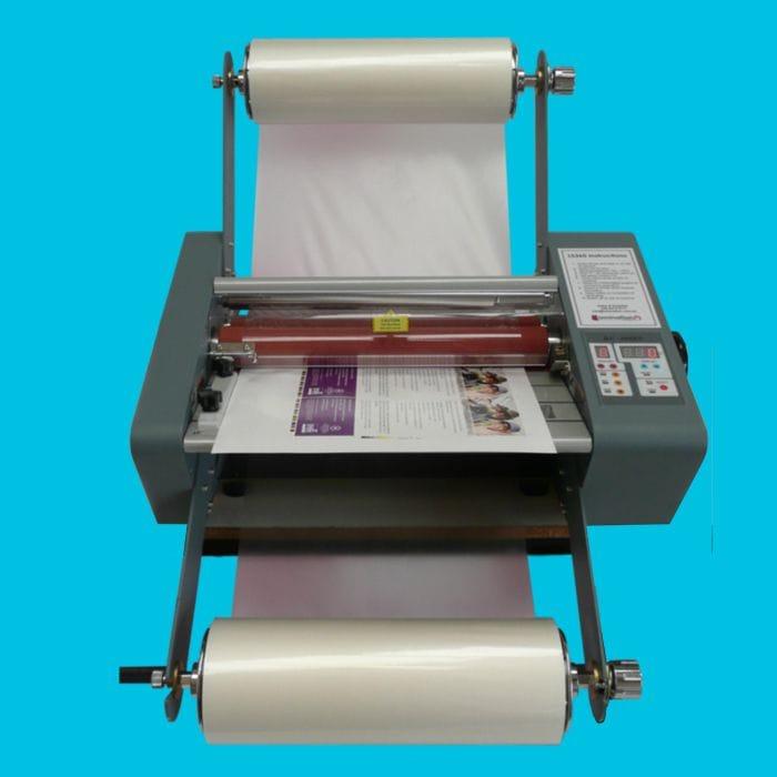 LS360 Hot Roll Laminator