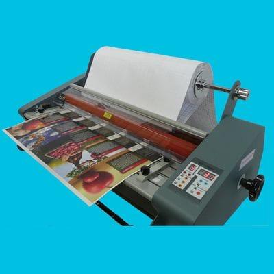LS650 Hot Roll Laminator