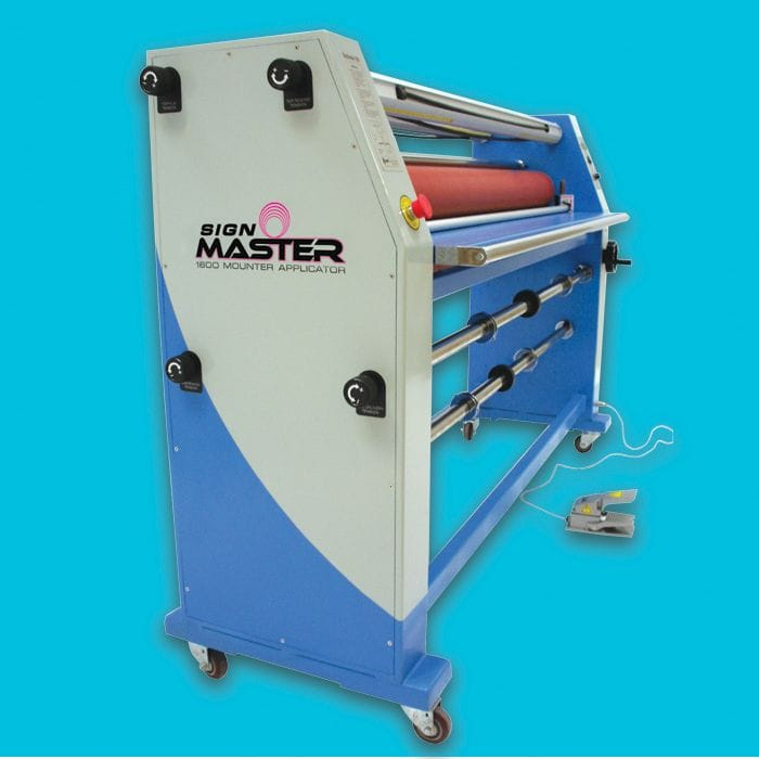 Sign Master 1600  (POA)