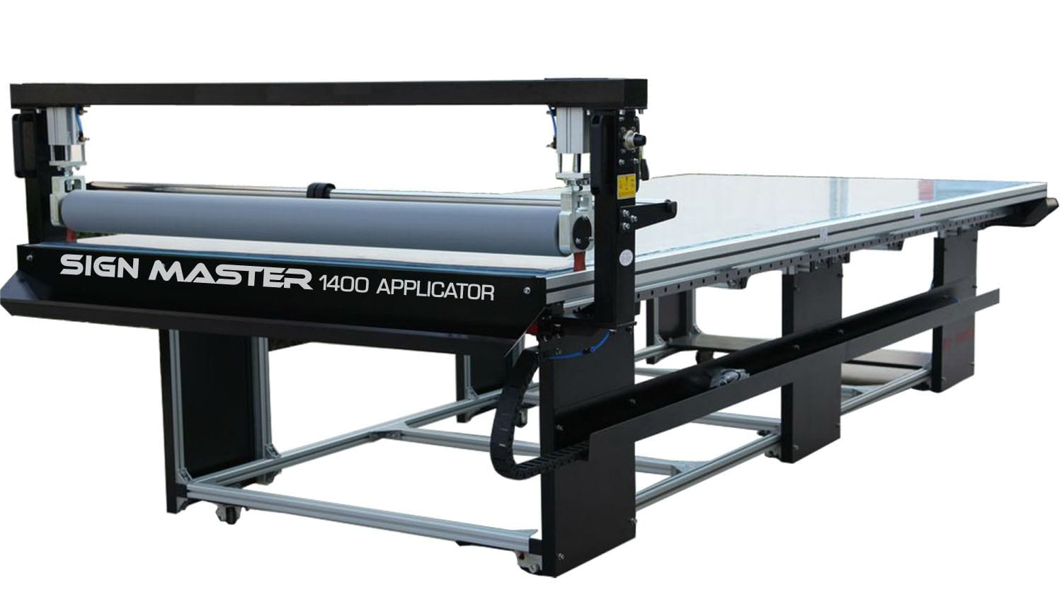 Sign Master Applicator  (POA)