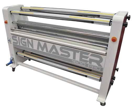 Sign Master 1600 PRO  (POA)