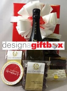Champagne & Chocolate Delights