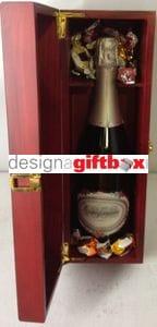 Champagne Appreciation