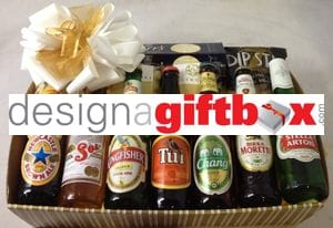 Deluxe Beers of the World