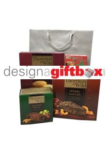 Thornton & Wild Christmas Gift Bag