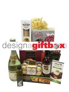 Gourmet Christmas Box