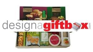 Gourmet Christmas Crate