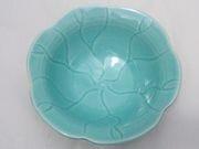 Lotus leaf pasta bowl