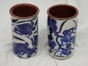 Utensil Jars