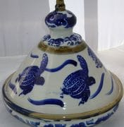 Migrating turtles Tagine.