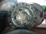 Ceramic Platters.