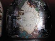 Detail of Screw Top Jar.