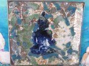 Divine Garden series.  2009