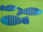 Three fish