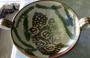 Banksia design soup bowls