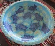 Turtle platter