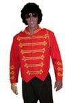 Michael Jackson (Red Jacket)