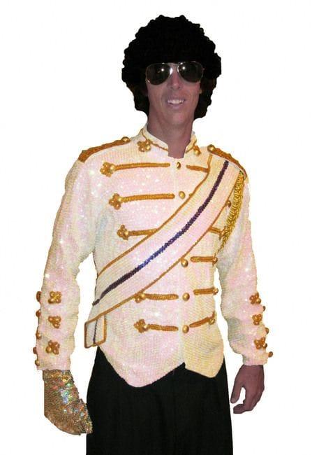 Michael Jackson Thriller Werewolf Mask M