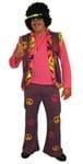Hippy guy